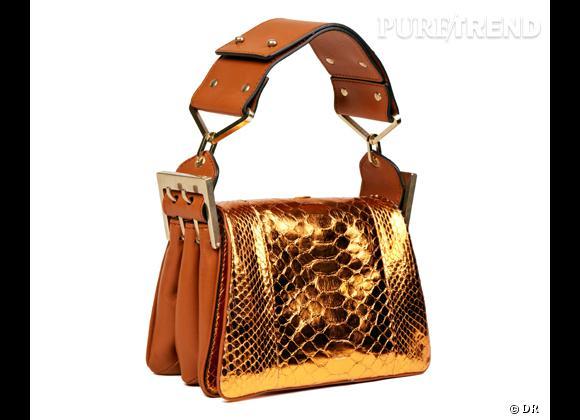 Les it-bags de cet été 2012 : Chloé    Sac Jade, 2100 €.
