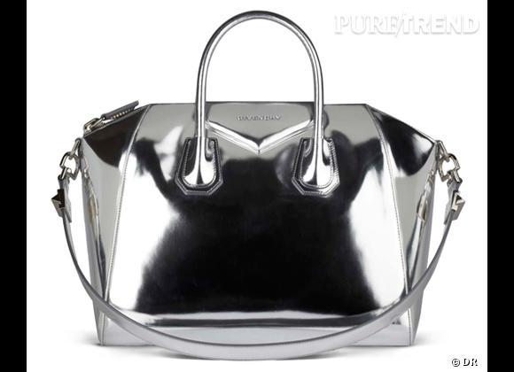 Les it-bags de cet été 2012 :   Givenchy par Riccardo Tisci    Sac Antigona.