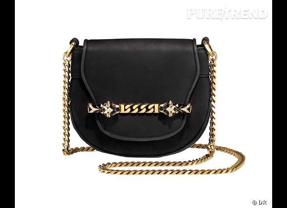 Les it-bags de cet été 2012 : Gucci Petit sac Tigrette, 990 €.