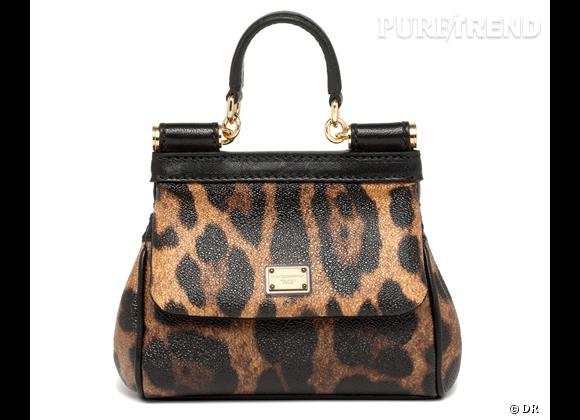 Les it-bags de cet été 2012 : Dolce & Gabbana     Dolce bag.