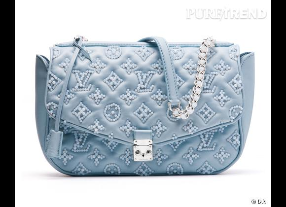 Les it-bags de cet été 2012 : Louis Vuitton