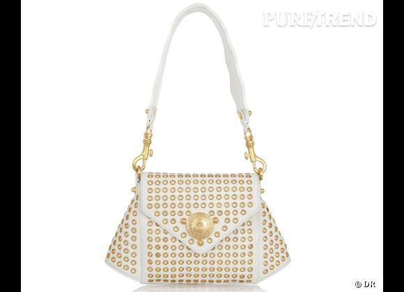 Les it-bags de cet été 2012 :   Versace    Sac Versace, 1450 € sur  Net-a-Porter
