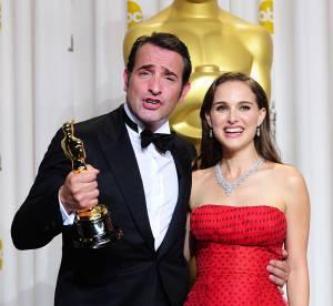 Les Oscars 2012