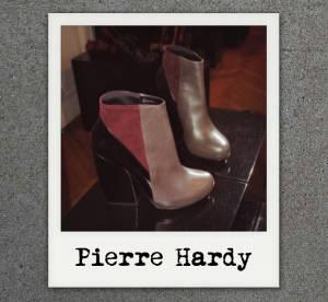 Spécial it-shoes : présentation Pierre Hardy