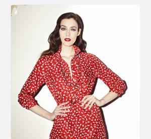 Présentation : couture easy chic pour Vanessa Seward et A.P.C.