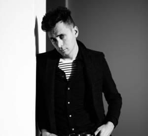 Hedi Slimane, nouveau directeur artistique d'Yves Saint Laurent