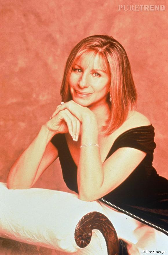 """L'incontournable Barbra Streisand et son """"Funny Girl""""."""