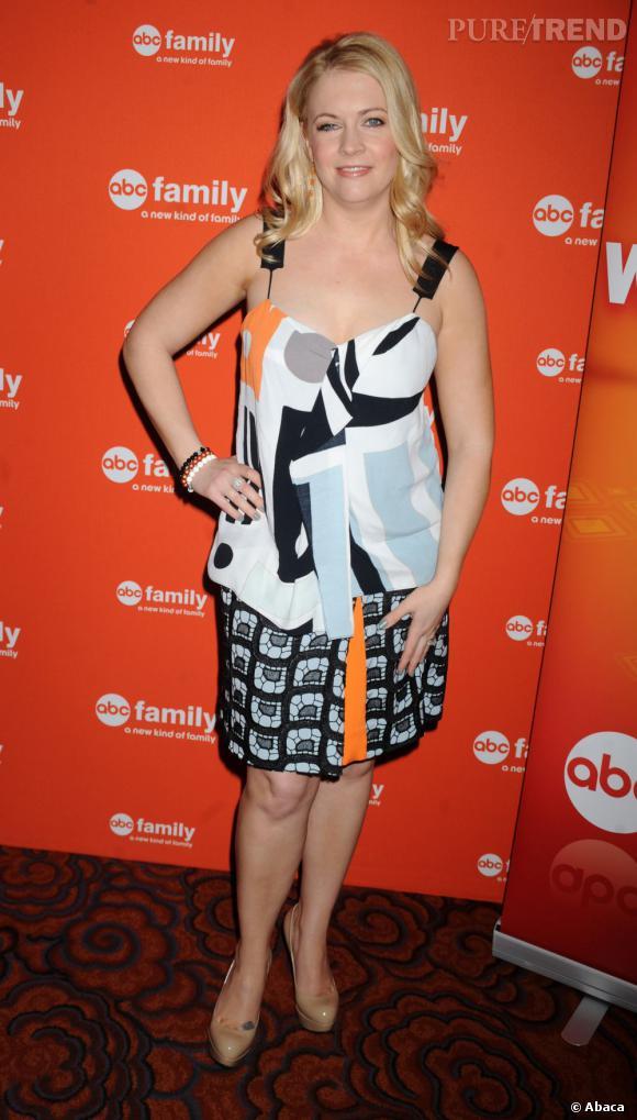 Melissa Joan Hart répond présent pour ABC Family.