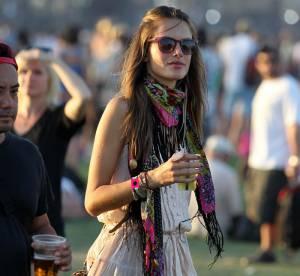 H&M partenaire officiel du festival Coachella