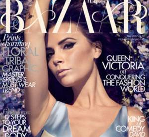 Victoria Beckham, naïade rétro