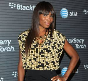 Venus Williams, nouvelle star de la mode ?