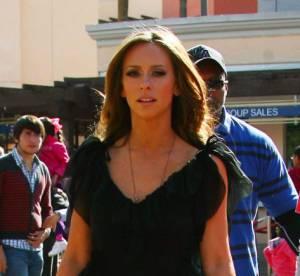 Jennifer Love Hewitt en toute sobriété