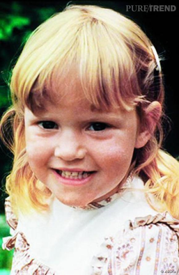 Jeune, Kate Winslet était donc blonde venitienne.