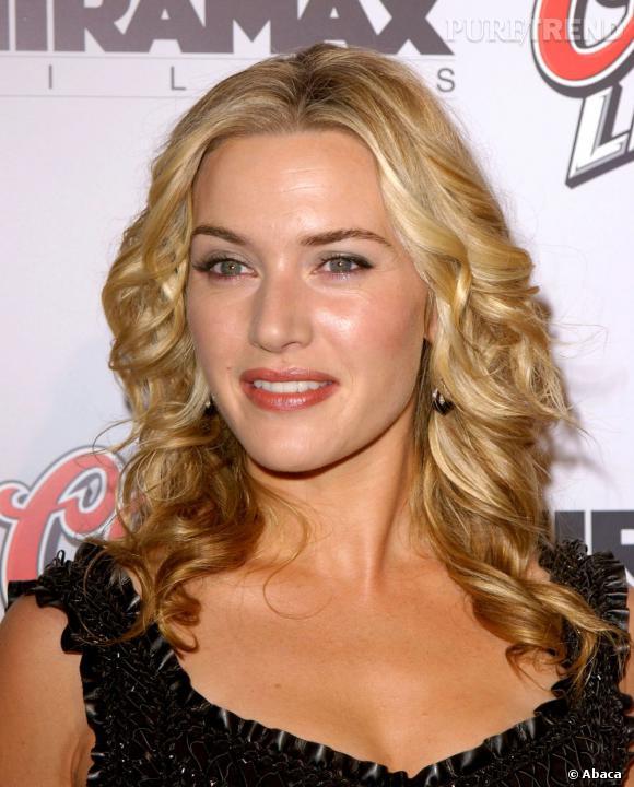 C'est au naturel que l'actrice est la plus jolie. Ses maganifiques anglaises blondes conviennent parfaitement à son image glamour.