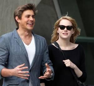 Emma Stone change de boyfriend !