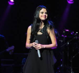 Selena Gomez, le show sexy