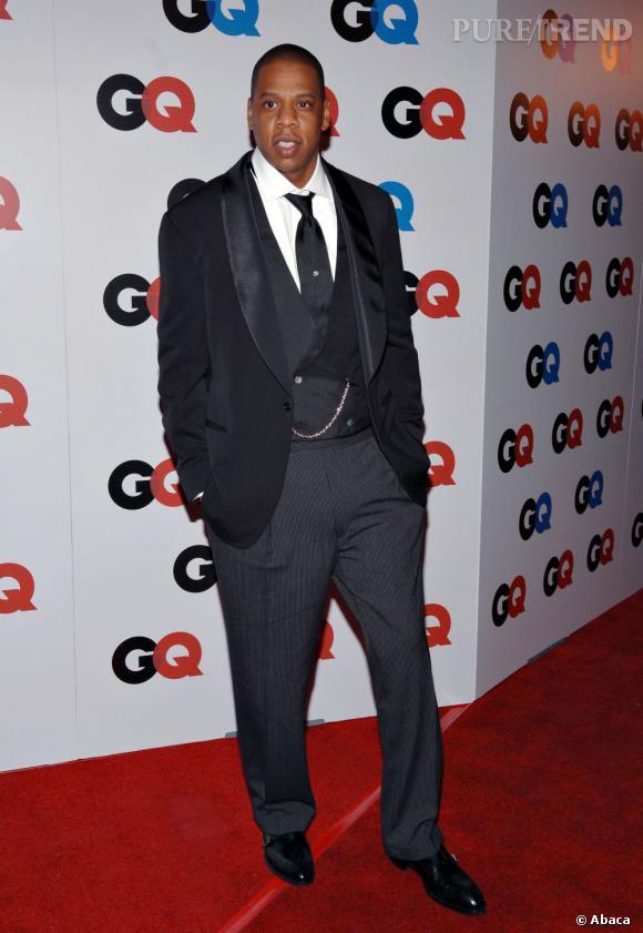 En 2006  : Jay-Z, chanteur de blues.