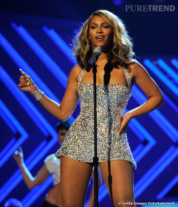Les plus beaux looks de Beyoncé.