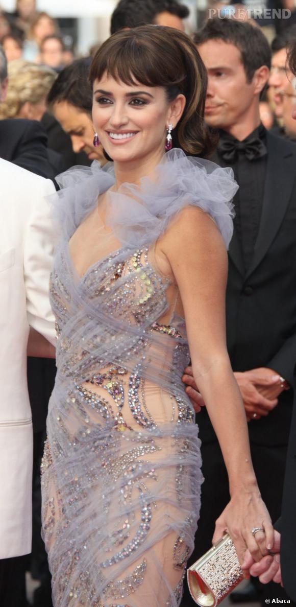 Le Power de Penelope Cruz brille de mille feux.