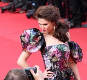 Cannes 2012 : Bianca Balti, muse renversante