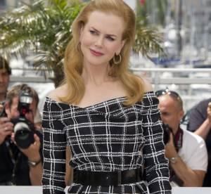 Nicole Kidman, exquise
