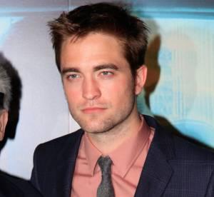 Robert Pattinson : à Paris comme à Cannes, il déchaîne les foules !