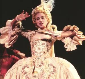 Madonna ose tout sur scène : Best of de ses looks ! MDNA promet...