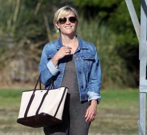 Reese Witherspoon, belle en rondeurs