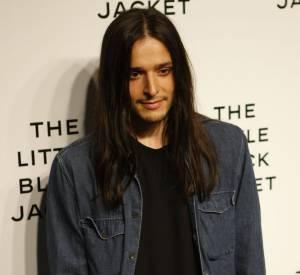 Parmi les créateurs présents Olivier Theyskens.