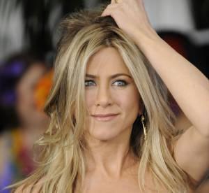 Jennifer Aniston, Jessica Biel, Jessica Chastain : les plus beaux make-up nude