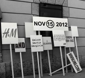H&M s'offre une collection avec Maison Martin Margiela cet hiver