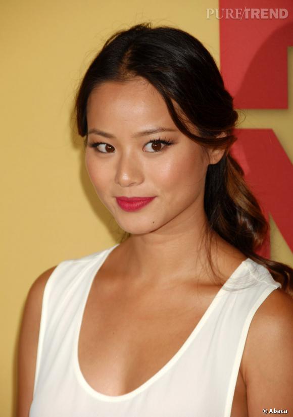 Jamie Chung, une beauté asiatique très très sexy.