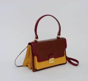 Le vintage de MySuelly pose ses valises chez Monoprix