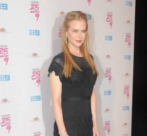 Nicole Kidman, un retour au pays pour la bonne cause