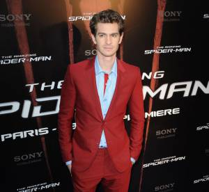 The Amazing Spider-Man : Andrew Garfield, le best of de ses looks de promo