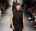 Défilé Givenchy Paris Printemps-Eté 2013