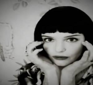 Kate Bosworth revisite les années 20.