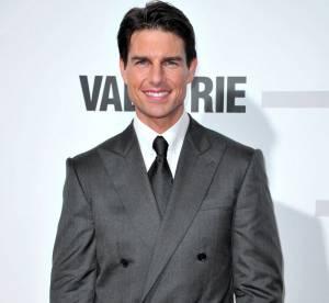 Tom Cruise, l'acteur le mieux payé d'Hollywood !