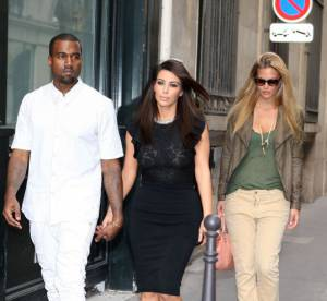 Kanye West, Kim Kardashian... et Bar Refaeli à la traine !