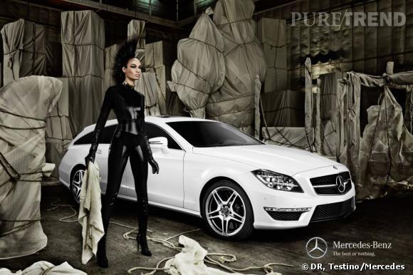 Form Follows Perfection de Mercedes-Benz.