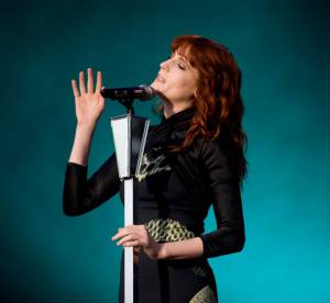 Florence and The Machine : la tournée mondiale flamboyante de Florence Welch