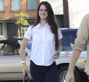 Lana Del Rey : la fin des fashion faux pas ?