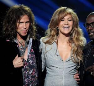 American Idol : Jennifer Lopez négocie, Steven Tyler s'en va