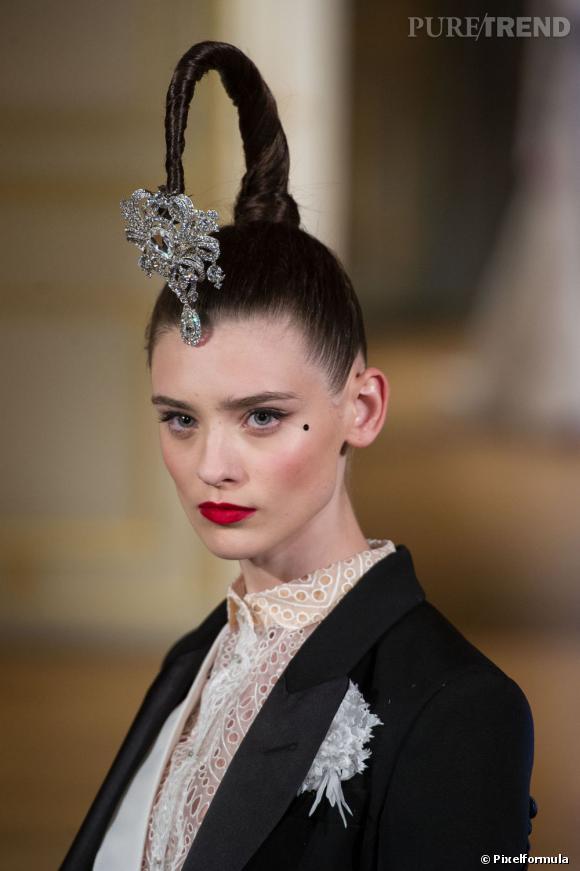 Défilé Alexis Mabille Haute Couture automne-hiver 2012