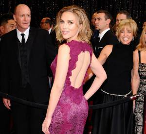 Scarlett Johansson, Megan Fox, Jessica Biel : Trop sexy pour Hollywood ?