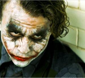 """Le Joker dont on se souviendra le plus reste Heath Ledger, dans le film """"The Dark Knight"""" en 2008"""