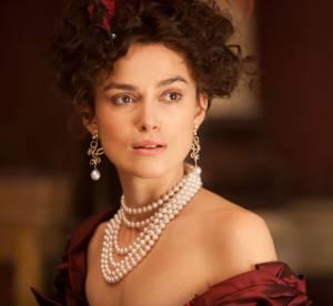 Keira Knigthley dans ''Anna Karenine'' : decouvrez un extrait de six minutes du film de Joe Wright