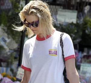 Un bien beau t-shirt Burger King !