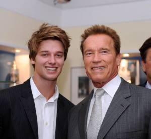 Patrick Schwarzenegger : le fils d'Arnold future star d'hollywood ?