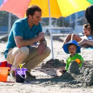 """Michael C. Hall promet beaucoup de tension dans la prochaine saison de """"Dexter""""."""